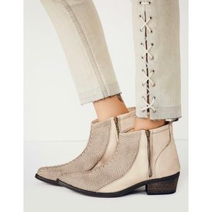 Free People Collection Flying Ranch Ankle Boot